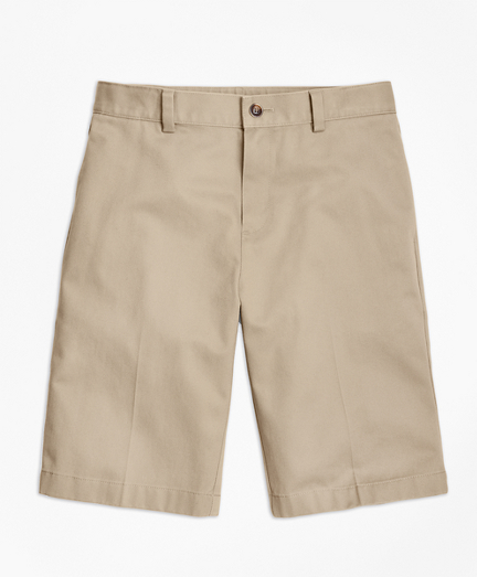 Boys Advantage Chino® Shorts