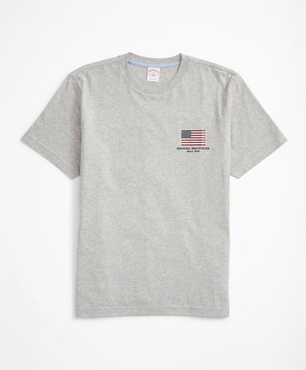 Logo Graphic T-Shirt