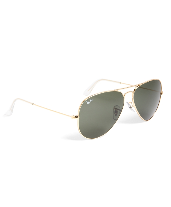Ray-Ban® Aviator Sunglasses As Shown