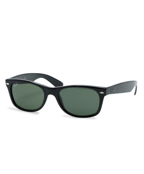 Ray-Ban® Wayfarer Sunglasses Black