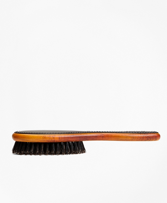 Clothes Brush Black