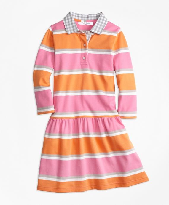Orange-Pink