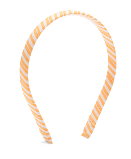 Candy Striped Headband