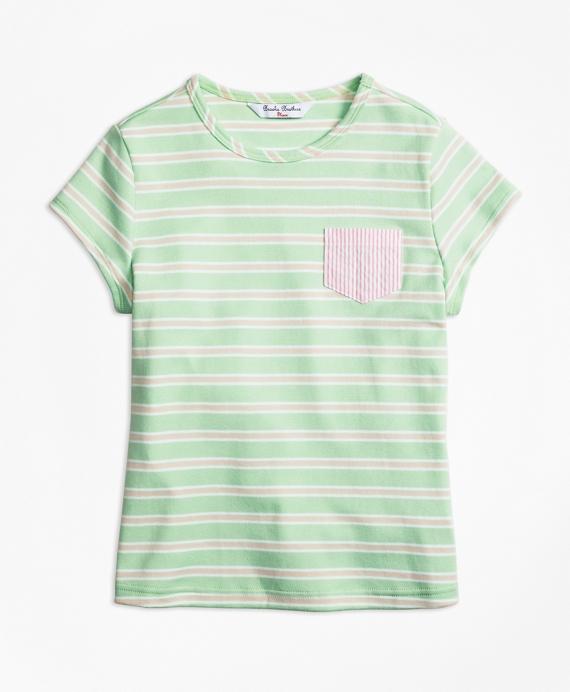Green-Pink