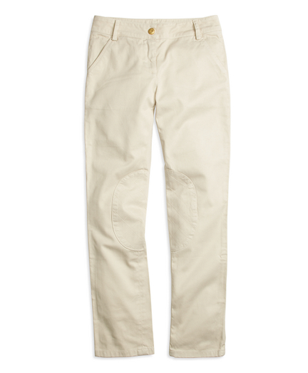 Cotton Jodhpur Pants