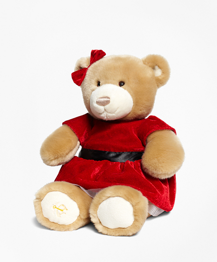 Brooke® Holiday Bear