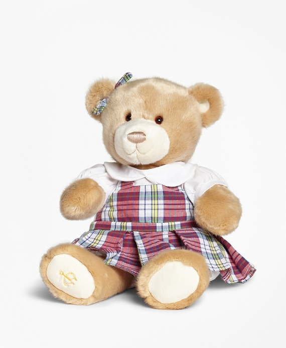 Brooke® Bear As Shown