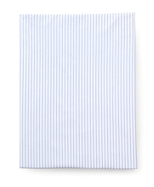 Pinstripe Queen Fitted Sheet