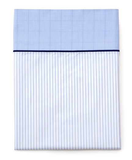 Pinstripe King Pillow Cases
