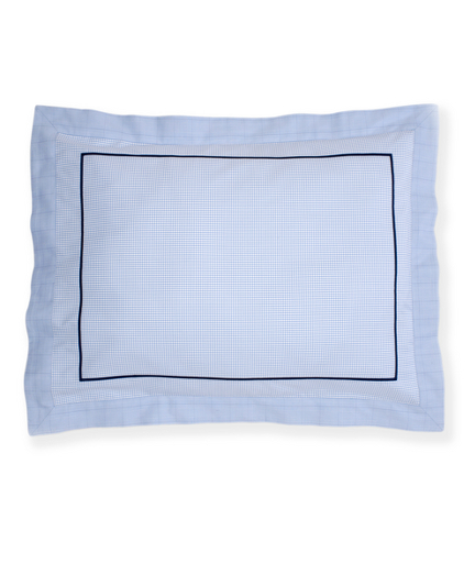 Windowpane Standard Sham