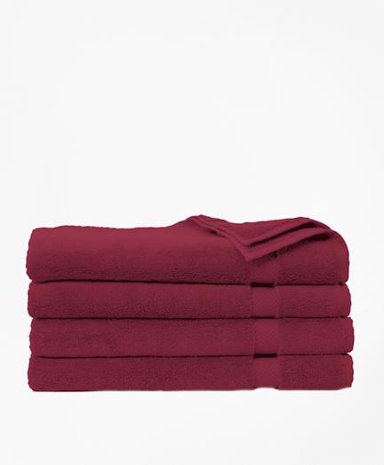 Terry Hand Towel