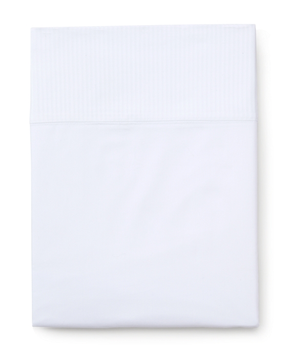 Sateen Standard Pillow Cases White