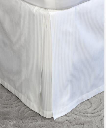 Sateen Queen Bed Skirt