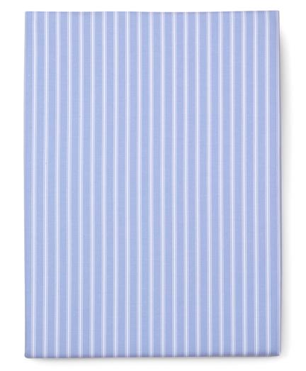 Stripe Full Fitted Sheet