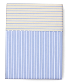 Stripe Standard Pillow Cases