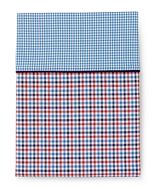 Gingham King Pillow Cases