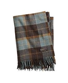 Slate Blue Pendleton® Throw Blanket