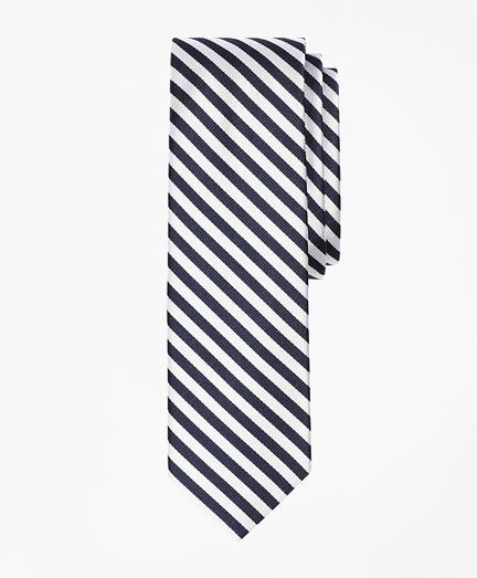 BB#5 Rep Slim Tie