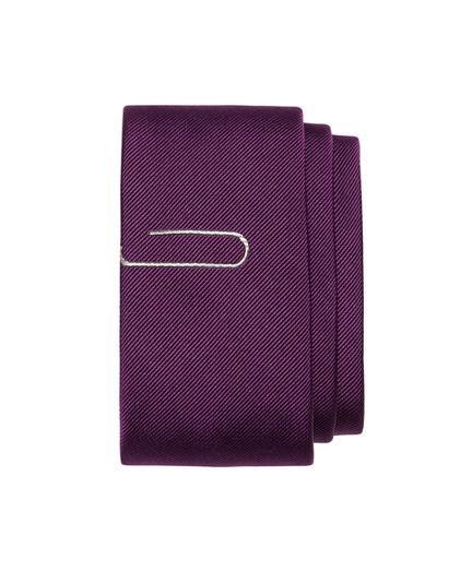 Paperclip Slim Tie