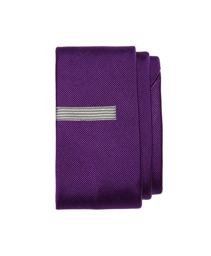 Tie Bar Slim Tie