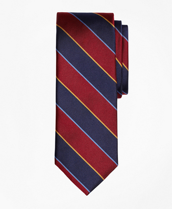 Argyll and Sutherland Rep Tie