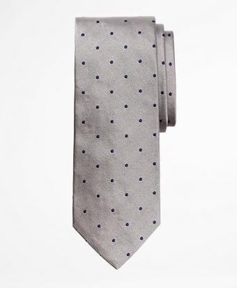 Dot Rep Tie