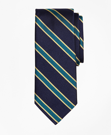 BB#2 Rep Stripe Tie