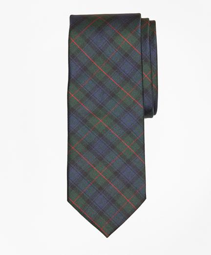 McKinley Tartan Tie