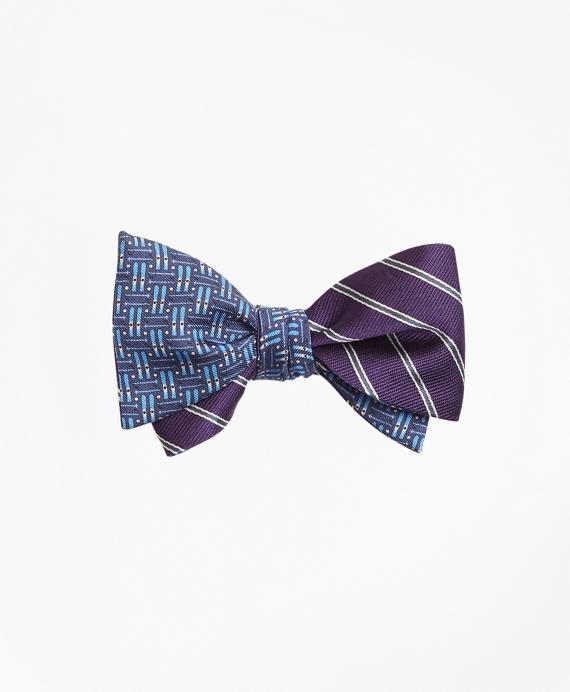 Navy-Purple