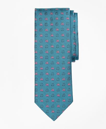 Shadow Golden Fleece® Tie