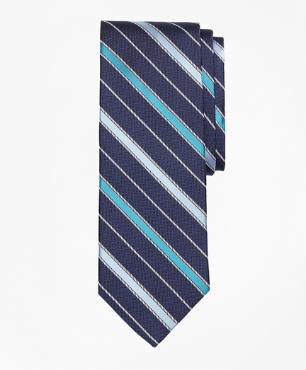 Rope Stripe Tie