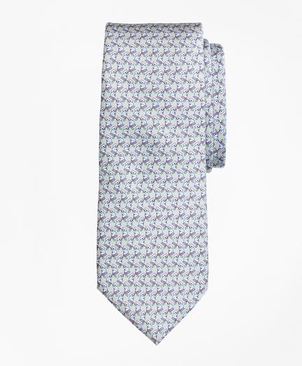 Koala Print Tie