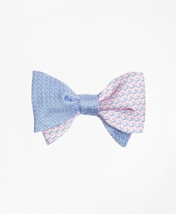 Light Blue-Pink