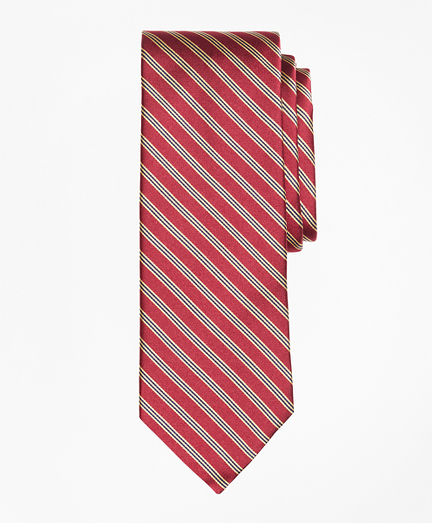 BB#1 Stripe 200th Anniversary Limited-Edition Tie