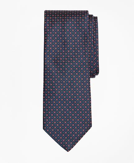 Micro-Flower Tie