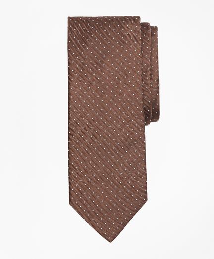 Micro-Dot Tie