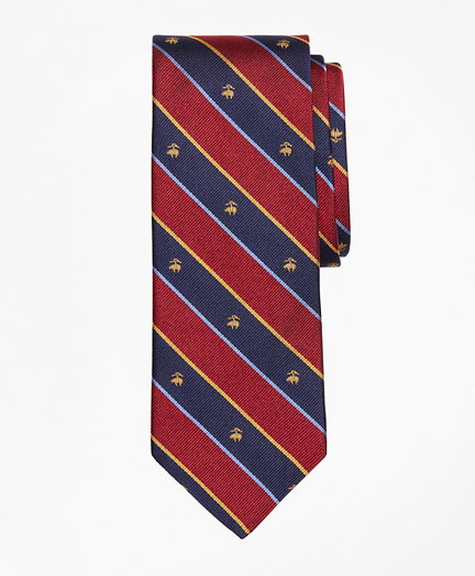 Argyll and Sutherland with Golden Fleece® Stripe Tie