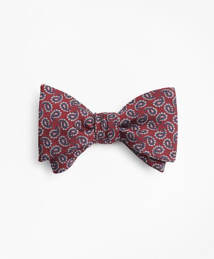 Pine Bow Tie