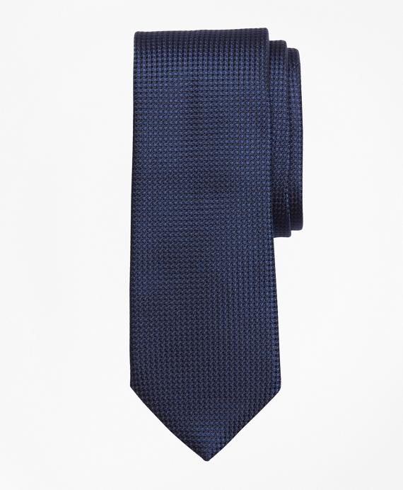 Neat Tie Blue