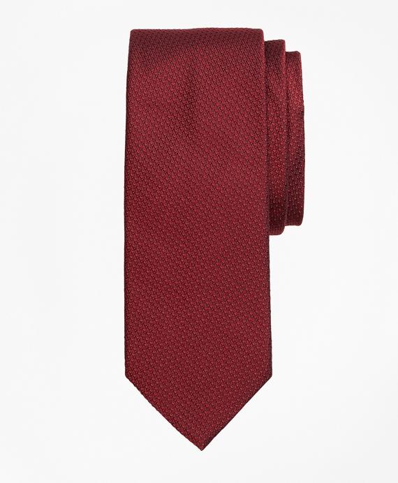 Textured Tie Wine