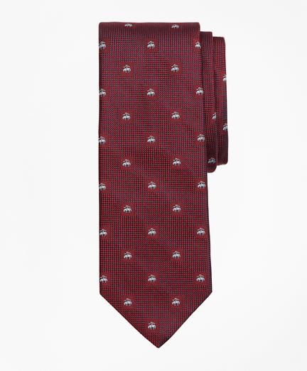 Square Golden Fleece® Tie