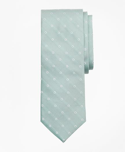 Wheel Stripe Tie