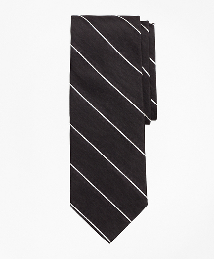 Double Space Stripe Tie