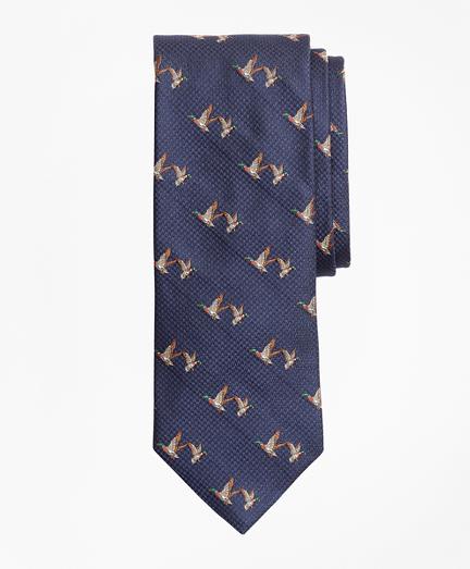 Flying Ducks Tie