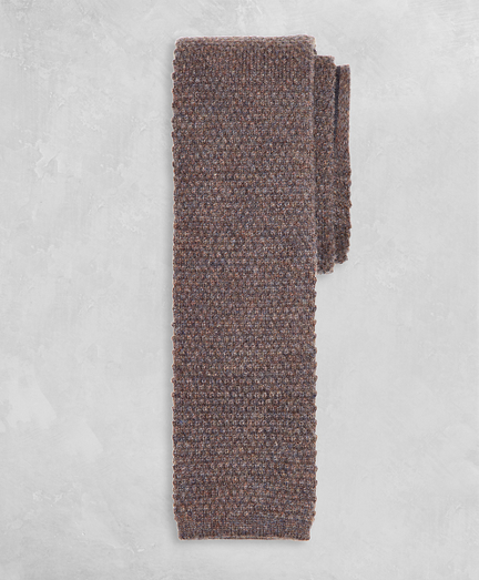 Golden Fleece® Cashmere Knit Tie