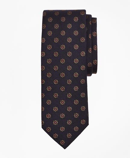 Melange Florette Tie