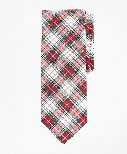 Dress Stewart Tartan Tie