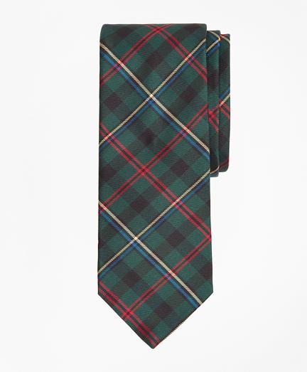 Malcolm Tartan Tie
