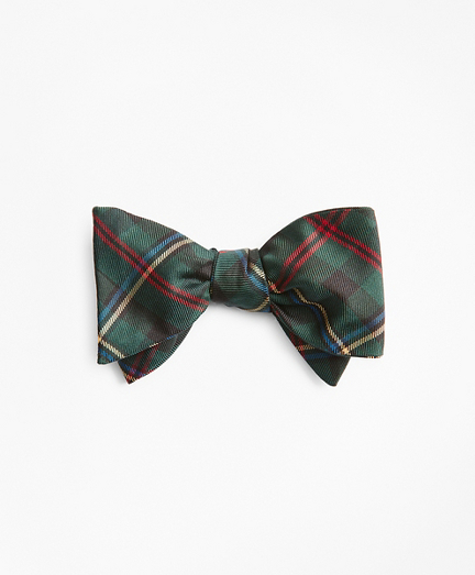 Malcolm Tartan Bow Tie