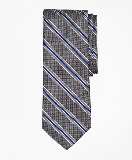 Oxford Stripe Tie